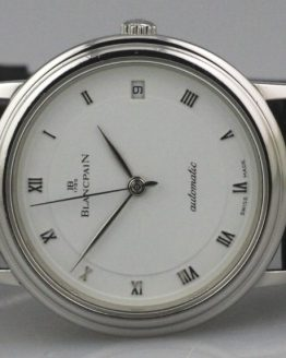 1950 - Blancpain Villeret Automatic Ultra-Slim - 1992-26756