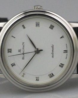 1950 - Blancpain Villeret Automatic Ultra-Slim - 1992-26756