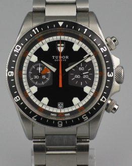1942 - Tudor Heritage Chrono - 2010-0