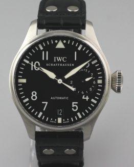 1954 - IWC Big Pilot - 2016-0