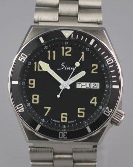 Sinn Classic Diver Day Date