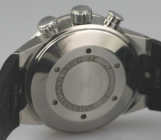 1947 - IWC Aquatimer Chrono - 2006-26924