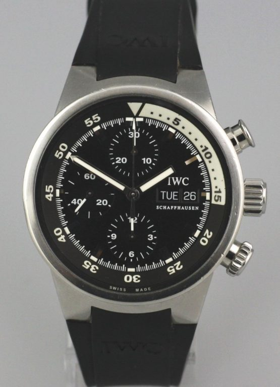 1947 - IWC Aquatimer Chrono - 2006-0