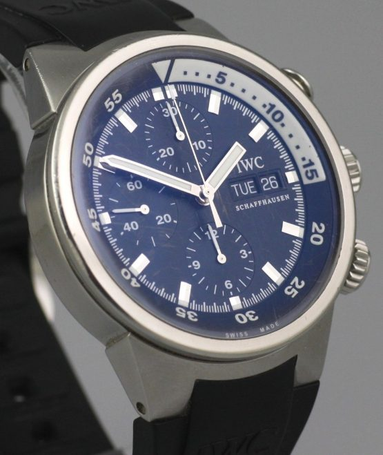 1947 - IWC Aquatimer Chrono - 2006-26923
