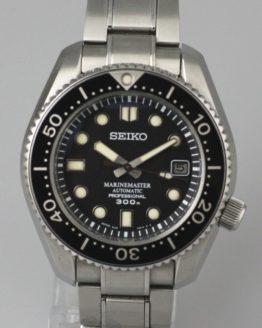 Seiko Marine Master 300M