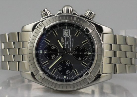 1975 - Breitling Chronomat Evolution - 2005-26914