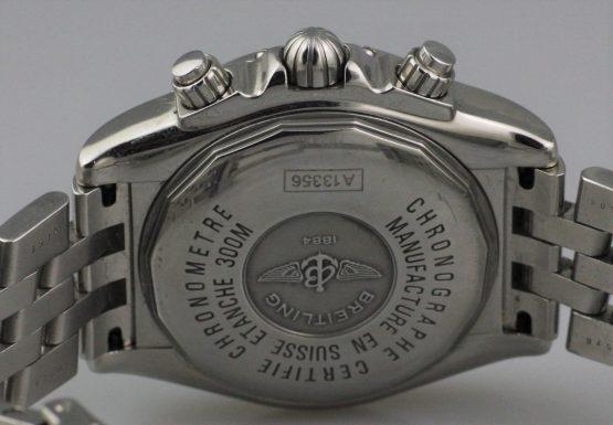 1975 - Breitling Chronomat Evolution - 2005-26916