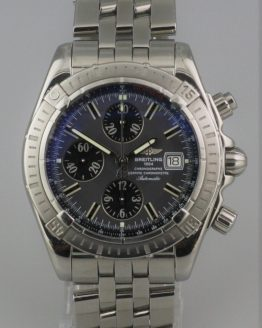 1975 - Breitling Chronomat Evolution - 2005-0