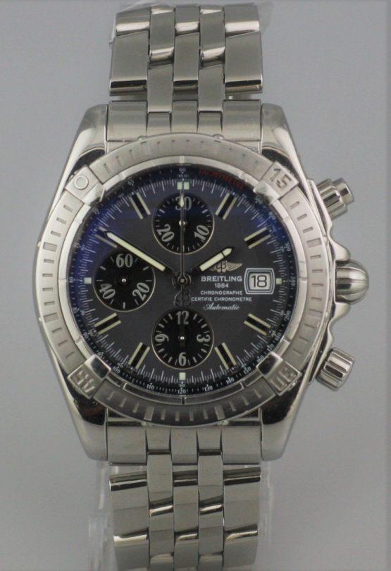 1975 - Breitling Chronomat Evolution - 2005-0