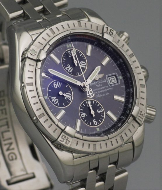 1975 - Breitling Chronomat Evolution - 2005-26915