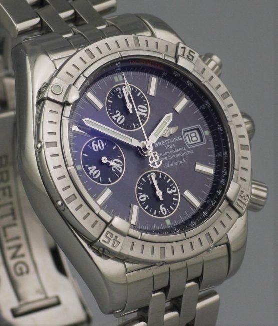 1975 - Breitling Chronomat Evolution - 2005-26915