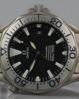 1976 - Omega Seamaster 300M - 2006-26920