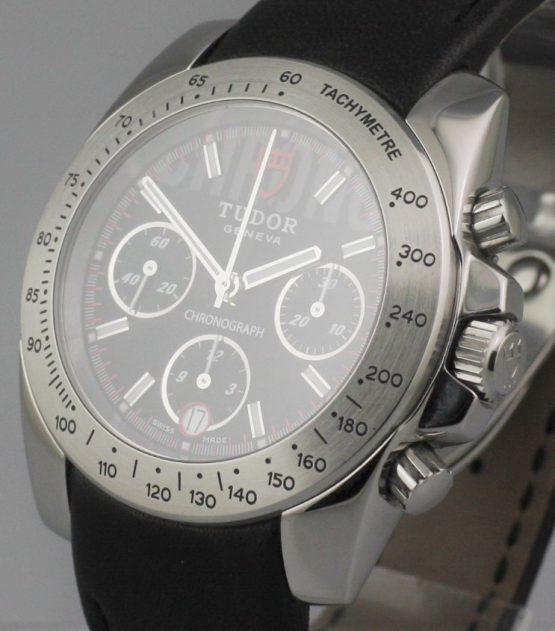 1977 - Tudor Chronograph 20300 *NOS* - 2008-26907