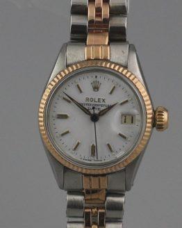 1979 - Rolex 6517 - 1960'erne-0