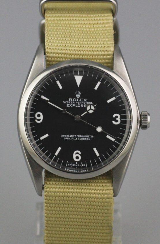 1981 - Rolex 1018 - 1967-0